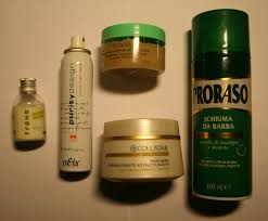 una hair products from italy file 12 italy cosmetics of italian brands hair and skin