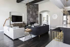 Modern Home Interiors Pictures How To Get A Modern Home With A Black Luxury Interior Design
