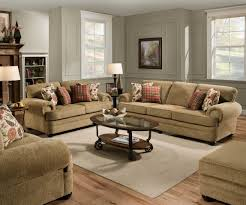 Simmons Living Room Furniture Sofas Awesome Simmons Bellamy Taupe Sofa Simmons Sunflower