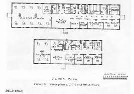 Dental Clinic Floor Plan Office Of Medical History