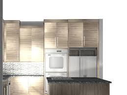 advanced kitchen layout