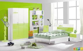 White Solid Wood Full Bedroom Set Bedroom Wardrobe Bookcase Ceiling Light King Size Brown