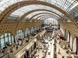 musee d orsay floor plan elle u0027s evening in paris 2 am club reza clutch sonnets