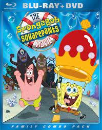 the spongebob squarepants movie dvd release date march 1 2005