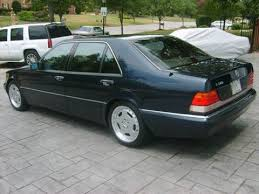 mercedes s500 amg for sale 1996 mercedes s class for sale carsforsale com