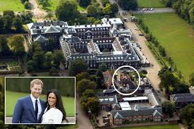 what is kensington palace what we know about prince harry u0027s nottingham cottage money