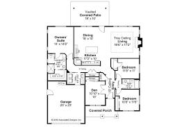 ranch house plans dahlia 31 041 associated designs