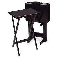 Dinner Tray Tables Innovative Folding Tv Tray Table Folding Tv Tray Dinner Tables