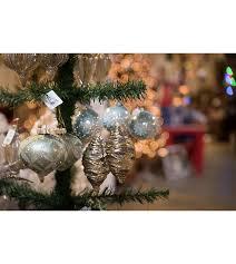 ornament display artificial christmas trees treetime