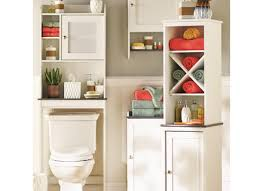 Bathroom Linen Cabinet Furniture Bathroom Tower Cabinets Linen Cabinets For Bathroom