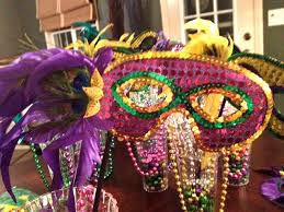mardi gras decorations to make diy mardi gras party decor 50 emily s enchantments