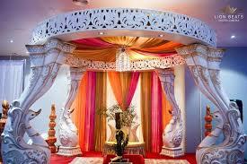 Mandap Decorations Services