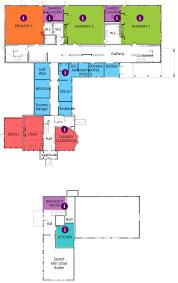 Floor Plans For Classrooms Floor Plans U2013 Common