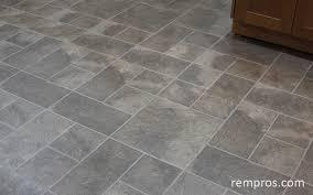 sheet vinyl flooring floor installation
