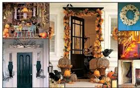 House Decorating For Halloween Outdoor Halloween Decorations Youtube