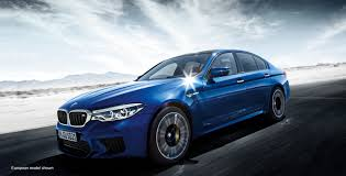 future bmw the all new m5 future vehicle bmw usa