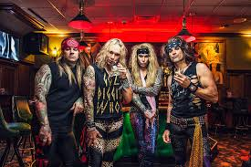 metal hair steel panther s new record brings 80s hair metal back to
