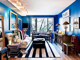 Blue Living Rooms by Floor Planning A Small Living Room Hgtv