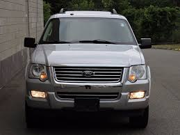 Ford Explorer 1991 - used 2010 ford explorer xlt at auto house usa saugus