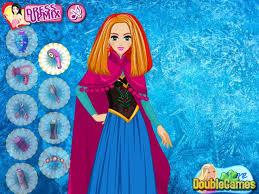 anna from frozen hairstyle frozen hairstyle games online hair
