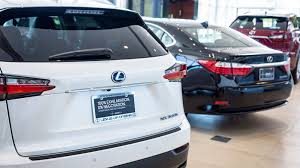 dealerships usa negotiation free pricing comes to select lexus usa dealerships