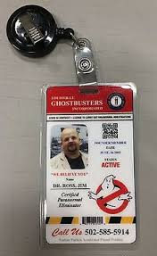 Ghostbusters Halloween Costume Goodwill Create Diy Ghostbusters