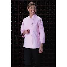 blouse cuisine veste de cuisine classique pour femme dickies mablouse