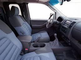 1999 Nissan Frontier Interior Nissan Frontier 2005 Pictures Information U0026 Specs