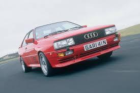 1983 audi quattro audi quattro cars for sale and performance car