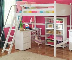 Maxtrix High Loft Bed Bed Frames Matrix Furniture - High bunk beds