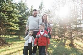 sicker family christmas tree farm mini november 2016