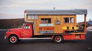 Vintage Ford Truck Camper - truck campers rv mods rv guides rv tips doityourselfrv