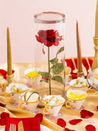 how to make centerpieces how to make an enchanted teacups centerpiece snapguide