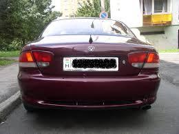 mazda xedos 6 a 90 es évek legjobb autója mazda xedos 6 1992 totalcar autós