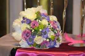 Wedding Flowers Table Free Photo Bouquet Wedding Bouquet Table Free Image On