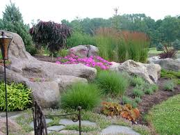Rock Water Features For The Garden by Rose City Nursery Faux Rock