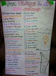 summer list ideas for 2013 forsyth for families