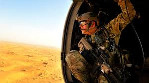 u s air force career detail combat rescue officer