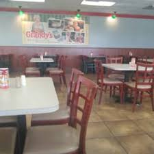 Grandys Breakfast Buffet Hours by Grandy U0027s Restaurant 12 Reviews Fast Food 1753 I 35 S