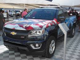 chevy and chevy performance make impact at 2015 sema show gm