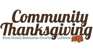 thanksgiving offers local church offers free thanksgiving meal everythinglubbock