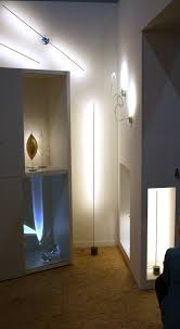 light stick wall light wall or ceiling lamp silver by catellani