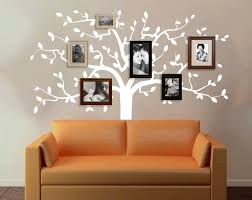 Tree Nursery Wall Decal Wall Decal Source Family Tree Nursery Wall Decal Reviews Wayfair