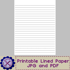 blank writing paper template blank lined paper template printable jpg and pdf it s free because sometimes you don t have lined paper and you really need lined paper blank lined paper template printable jpg and pdf it s free