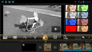 how to make fan video edits the best video editing app for android