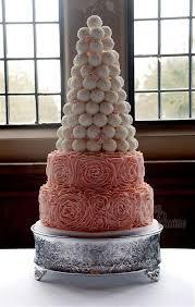 unique wedding cake colorful wedding cake 2040124 weddbook