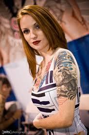 crazy star wars tattoos photo collection u2014 geektyrant