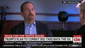 Donald Trump Plan For Isis by Cnn Military Analyst Trump Is U0027sophomor The Daily Caller