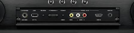 yamaha amplifier home theater yamaha rx a860 7 2 channel network av receiver electronic