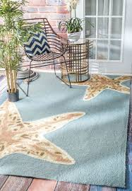 Outdoor Throw Rugs Best Coastal Rugs And Area Rugs Beachfront Decor